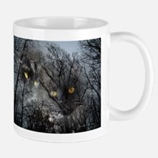 Enchanted forest 1 Mug