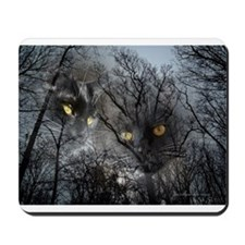 Enchanted forest 1 Mousepad