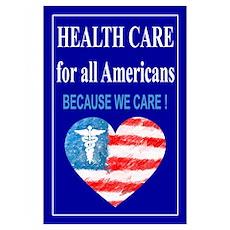 Health Reform : Poster