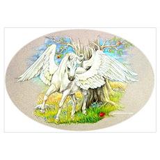 - Pegasus Poster
