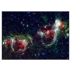 Heart & Soul Nebula Poster
