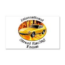Datsun 240Z Car Magnet 20 x 12