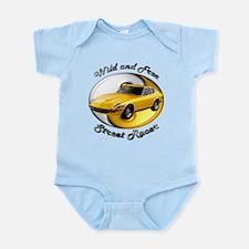 Datsun 240Z Infant Bodysuit