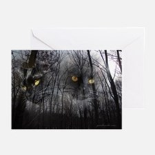 Enchanted forest 2 Greeting Cards (Pk of 20)