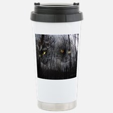 Enchanted forest 2 Stainless Steel Travel Mug