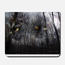 Enchanted forest 2 Mousepad