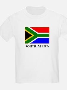 South Africa Kids T-Shirt