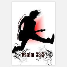Psalm 33:3