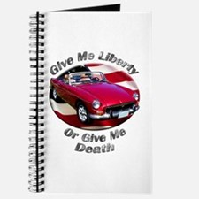 MGB Journal