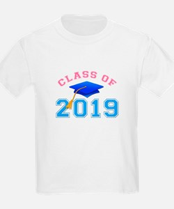 Class of 2019 Kids T-Shirt