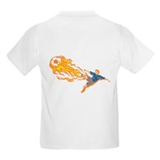 Cute Socer T-Shirt