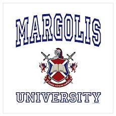 MARGOLIS University Poster