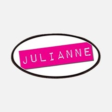 Julianne Punchtape Patches