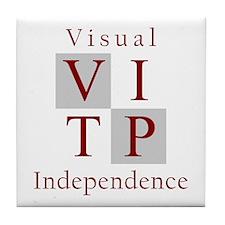 Tile Coaster - VITP Independence
