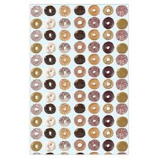 Lots of Donuts Poster