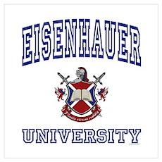 EISENHAUER University Poster