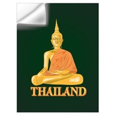 Thailand Wall Decal