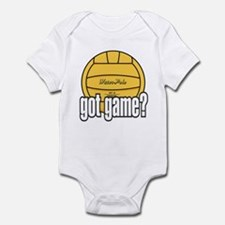 Water Polo Got Game? Infant Bodysuit