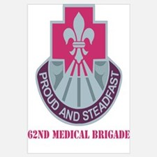DUI - 62nd Medical Brigade with Text