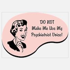 Psychiatrist Voice