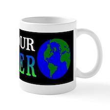 Mother Earth Mugs