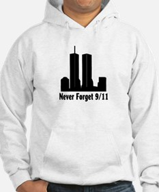 Never Forget for Women Hoodie