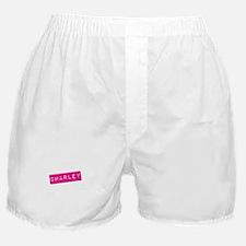 Charley Punchtape Boxer Shorts