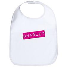 Charley Punchtape Bib