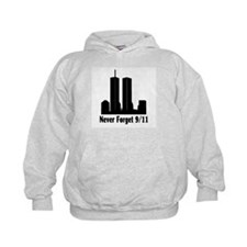 Never Forget for Kids Hoodie