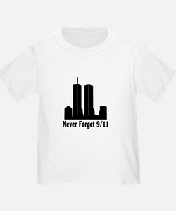 Never Forget for Kids T