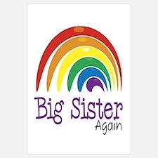Big Sister Again Rainbow