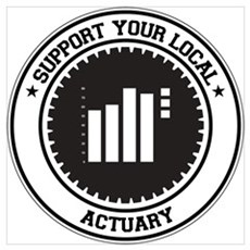 Support Actuary Poster