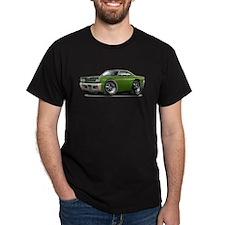 1969 Roadrunner Ivy-Black T-Shirt