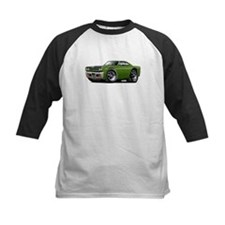 1969 Roadrunner Ivy-Black Tee