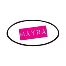 Mayra Punchtape Patches