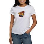 Firefighter Daughter Women's T-Shirt