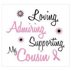 Loving Admiring 1 BC (Cousin) Poster