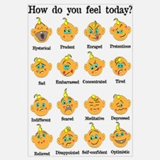 How do you feel today? II