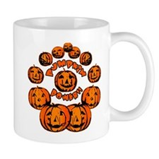 Pumpkin Power Mug