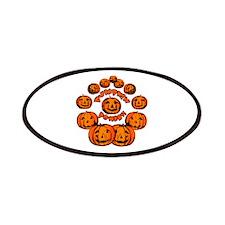 Pumpkin Power Patches