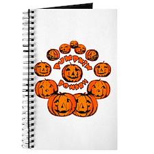 Pumpkin Power Journal
