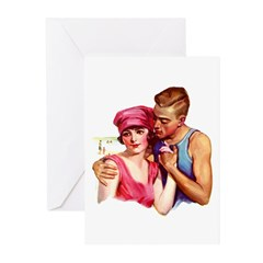 Young Love Greeting Cards (Pk of 10)