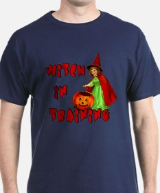 Witch in Training T-Shirt