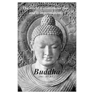 Buddhism Buddha Poster