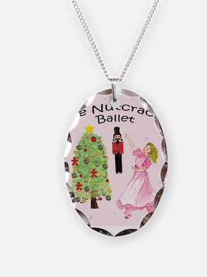 Unique Nutcracker Necklace