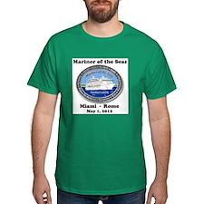 Cool Royal caribbean cruise T-Shirt