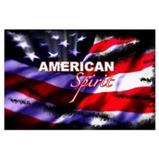 American Spirit TV Poster