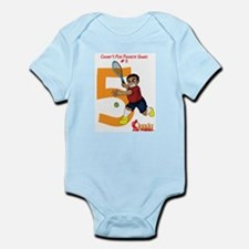 Cool Childhood obesity Infant Bodysuit