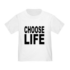 Choose Life T