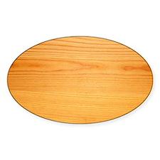 Wood Designs Decal